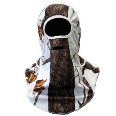 Wildfowler Head Cover - Wildtree Snow Camo