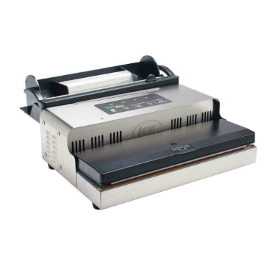 LEM MaxVac 1000 Vacuum Sealer - Bag Holder & Cutter