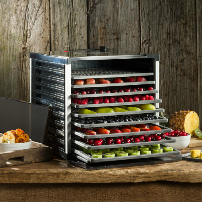 LEM Mighty Bite 10 Tray Dehydrator