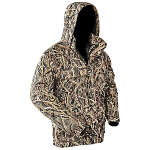 Yukon Gear 3-In-1 Insulated Parka - Shadow Grass Blades **DISCONTINUED**