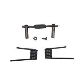 Four Coil Spring Kits
