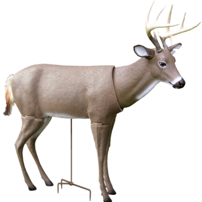 Primos Deer Decoy Scar