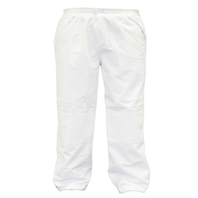 Wildfowler Waterproof Pants - White/Snow