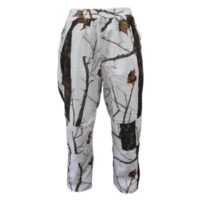 Wildfowler Waterproof Pants - Wildtree Snow