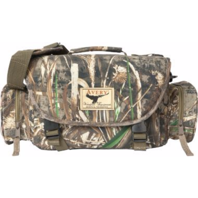 Avery Floating Blind Bag - Realtree Max-5
