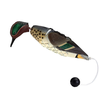 Avery Sporting Dog EZ Bird Green-Winged Teal Dummy