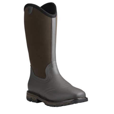 Ariat Conquest Rubber Neoprene Insulated Boot