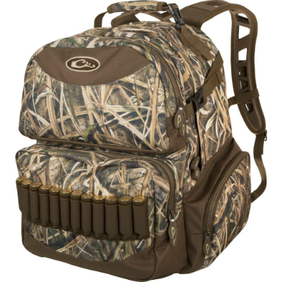 Drake Waterfowl Walk-In Backpack - Mossy Oak Blades