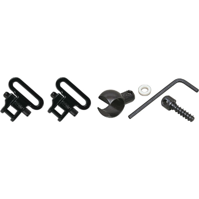 Allen Swivel Set for Lever Action Rifles - Fits 1