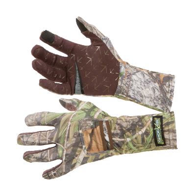 Allen Shocker Turkey Gloves - Mossy Oak Obsession