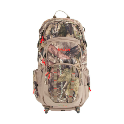 Allen Arroyo Daypack - Mossy Oak Break-Up Country