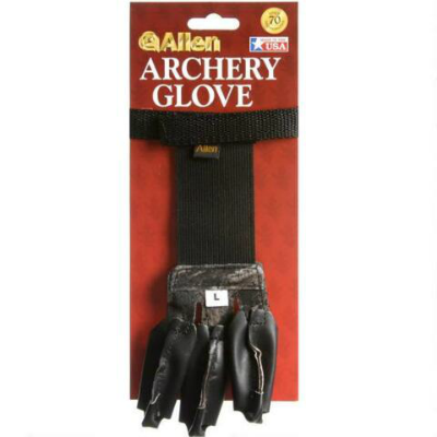 Allen Super Comfort Archery Shooting Glove OUT OF STOCK