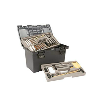 Allen Tactical Gun Cleaning Kit - 66 Pieces = 1 Set Left in Stock
