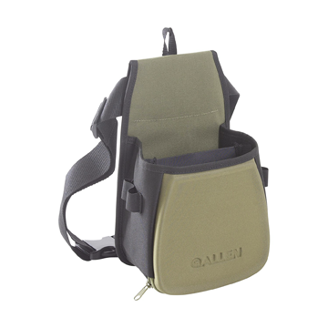 Allen Eliminator Basic Double Compartment Shooting Bag OUT OF STOCK