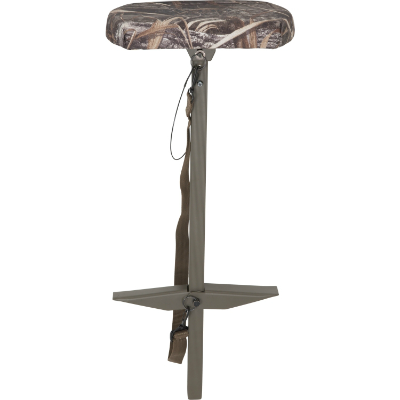 Avery Marsh Seat Realtree Max-5