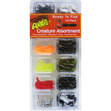 ARKIE PANFISH CREATURE ASSORTED KIT
