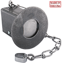 Coon Cuffs Dog Proof Raccoon Trap = DISCONTINUED
