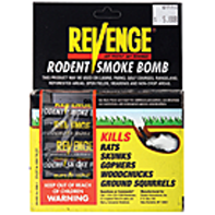 RODENT SMOKE BOMBS