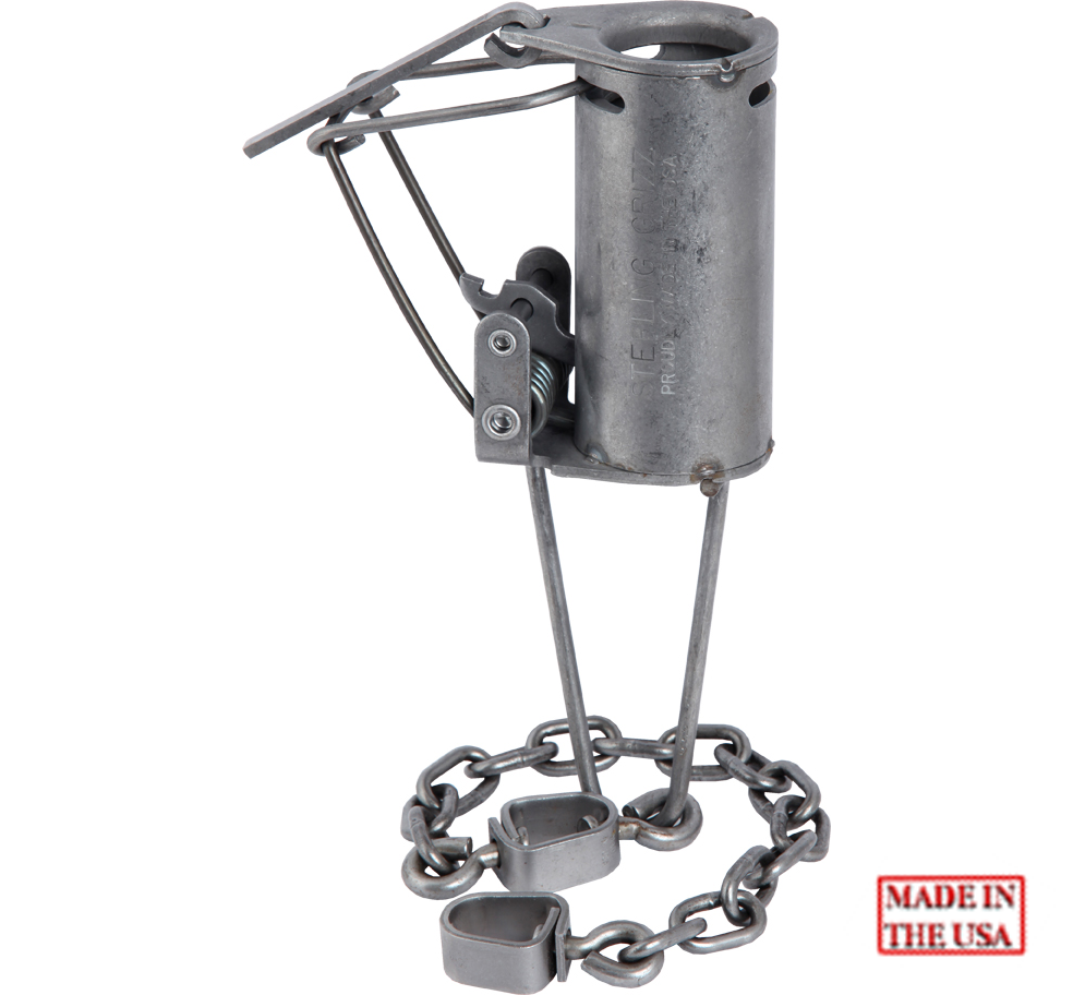 Sterling Grizz Dog Proof Raccoon Trap