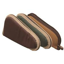 Allen Cloth Handgun Case 8