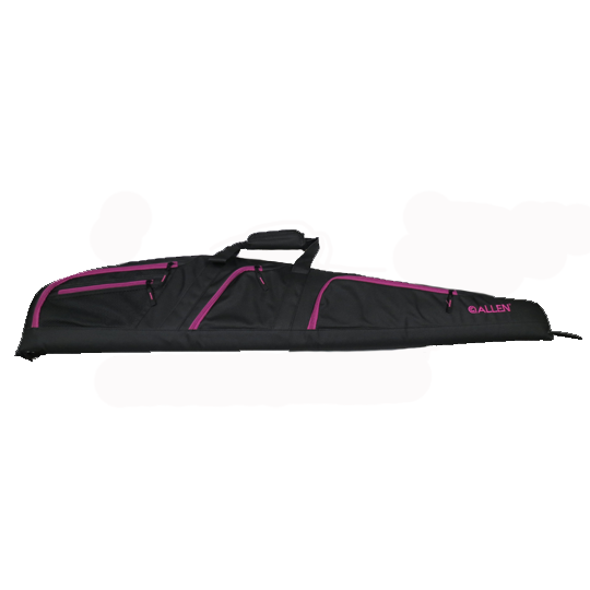 ALLEN DELORES RIFLE CASE 46