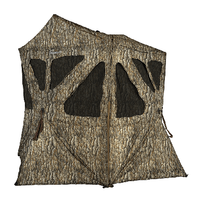 Ameristep® Deadwood Stump Blind
