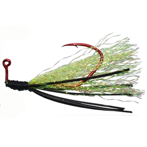 Arkie Tied Minnow Teasers