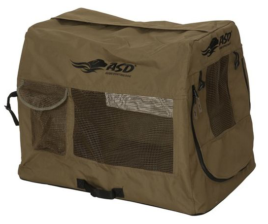 Avery Quick Set Travel Kennel