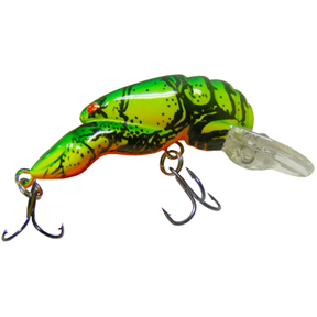 Crank Baits & Spinners