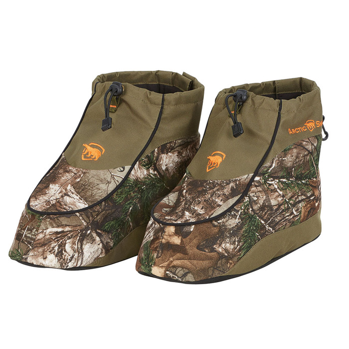 Arctic Shield Boot Insulators - Realtree Xtra DISCONTINUED
