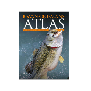 IOWA SPORTSMAN'S ATLAS