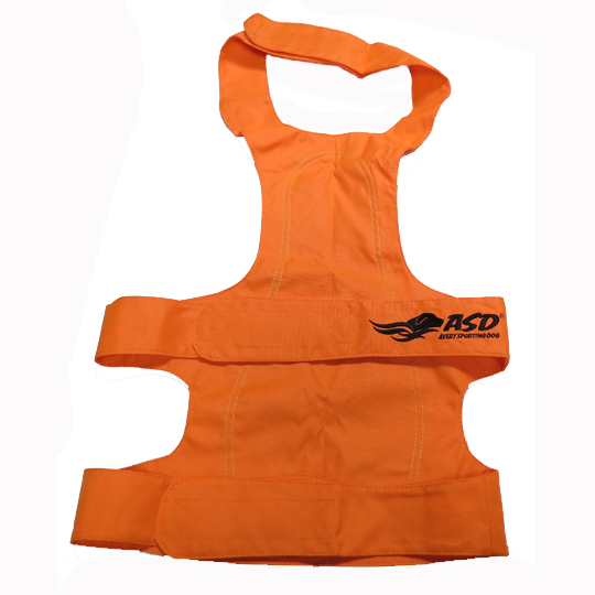 Avery Upland Dog Vest - OUT OF STOCK