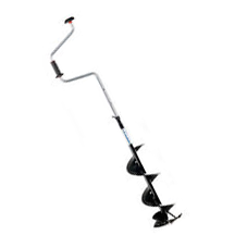 Strikemaster® Lazer 4 Hand Auger - IN STORE ONLY