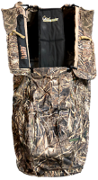 Banded Finisher Blind - Max5