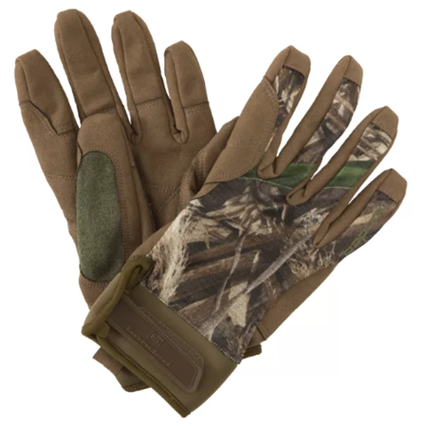 Banded Soft-Shell Blind Glove