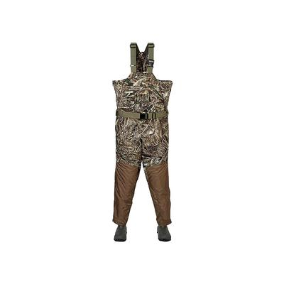 Banded Redzone 2.0 Insulated Breathable Wader - MAX5 Camo