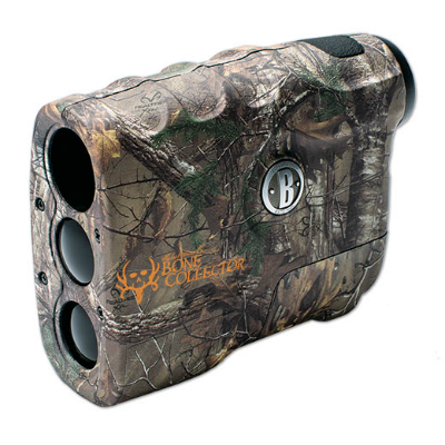 Bushnell Laser Rangefinder - Bone Collector Edition