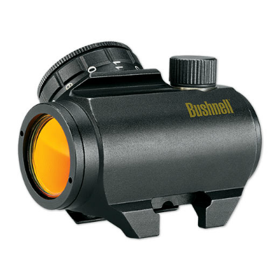 Bushnell Trophy Red Dot Sight - Matte = OUT OF STOCK