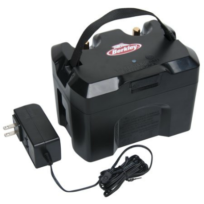 Berkley Power Pack Battery 12v 9 Amp Hours