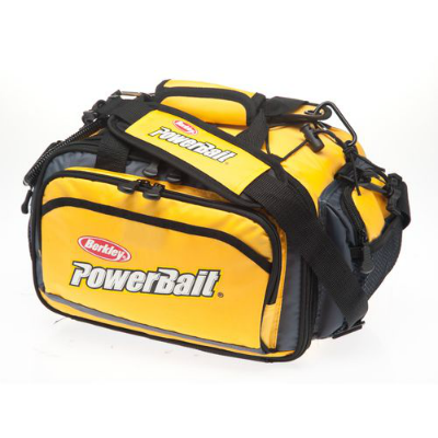 Berkley® PowerBait® Large Tackle Bag - OUT OF STOCK