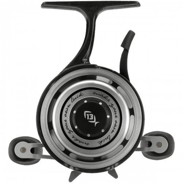 13 Fishing Black Betty Free Fall Inline Reel