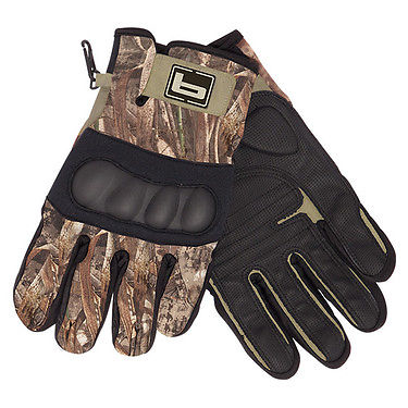 Banded Blind Glove - Realtree Max-5