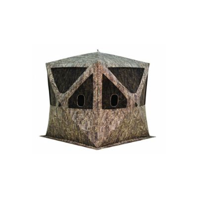 Barronett Big Cat 3 Person Hub Blind - IN STORE ONLY - OUT OF STOCK