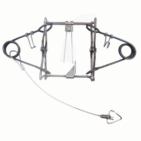 BELISLE 120 BODY GRIP TRAP