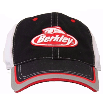 Berkley Mesh Back Cap