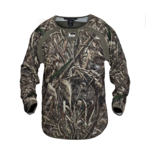 Banded Early Season Shirt - Realtree Max-5