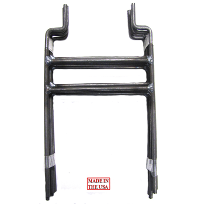 150 - 155 H-Stand Body Grip Stabilizer