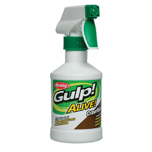 BERKLEY® GULP! ALIVE!® ATTRACTANT SPRAY - 8 OZ