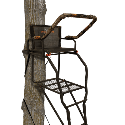 Big Game The Striker XL Ladder Treestand *IN STORE ONLY*
