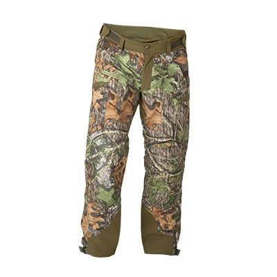 Banded Lightweight Turkey Pant